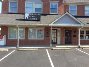 Manassas Office