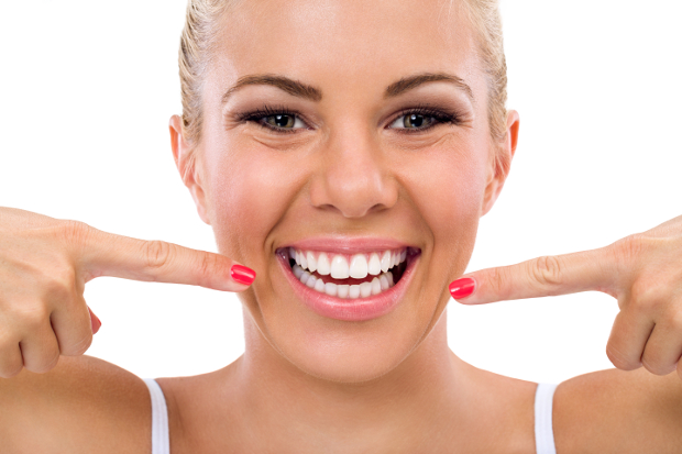 The perfect smile awaits with Invisalign