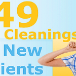$49 Basic Teeth Cleaning