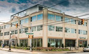 Maryland Dental Center Silver Spring Building